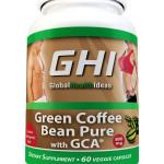"""Зелено кафе/Green Coffee на """"GlobalHealthIdeas"""""""