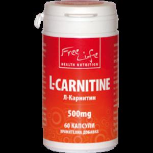 Free life L-Carnitine