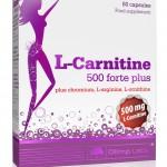 L-Carnitine Forte Plus / Л-Карнитин форте