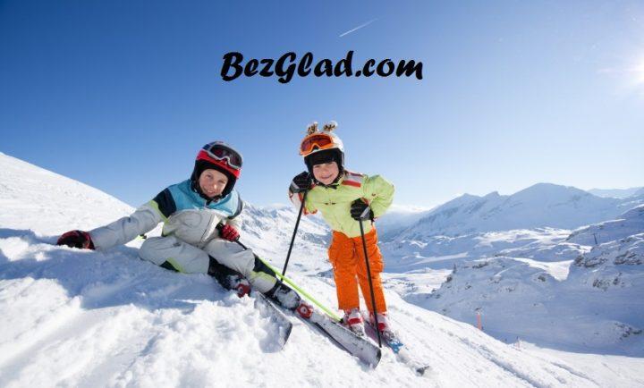Зимни спортове