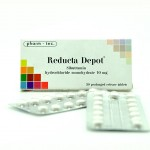 Reducta Depot Sibutramin