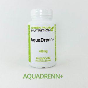 АкваДренн AquaDrenn Листа на бреза
