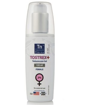 Tostrex gel