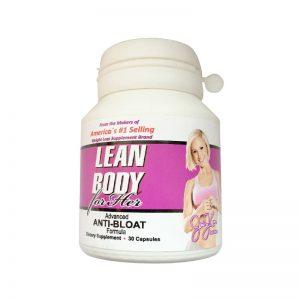 Lean Body на Labrada