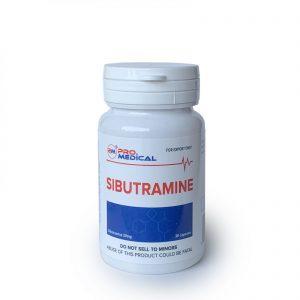 Сибутрамин Sibutramine от BezGlad.com